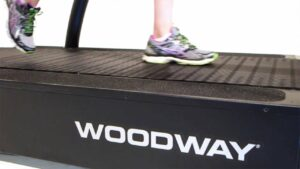 Woodway Treadmill - Boosttreadmills