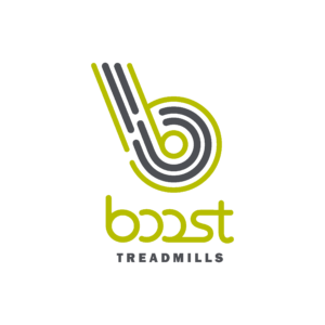 Boost Treadmills Logo